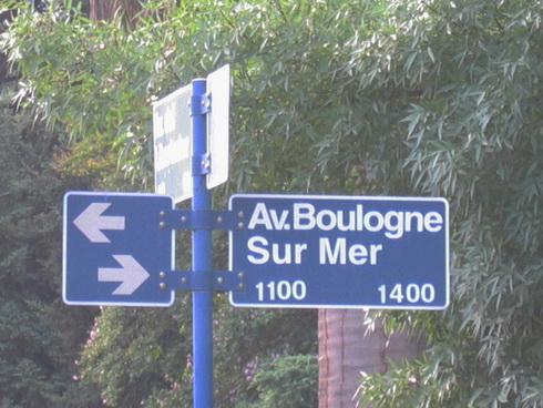 Av Boulogne sur Mer