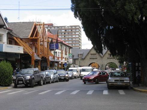 Avenue Bartolomé Mitre
