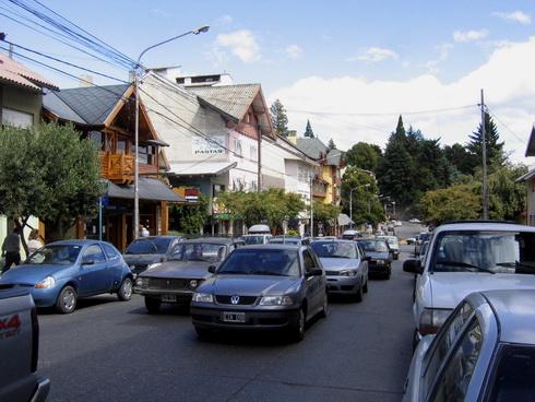Une dernière rue