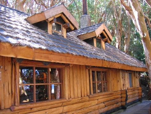Maison de la Villa La Angostura