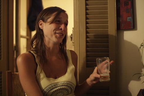 Carolina : vous aussi vous aimeriez une psychanalyste comme elle :o)