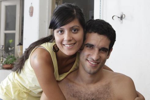 Sylvia et Federico