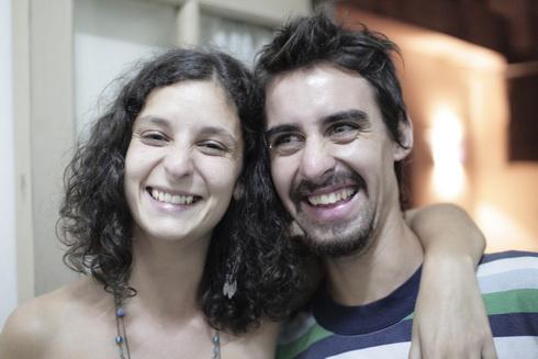 Pilar et Macias