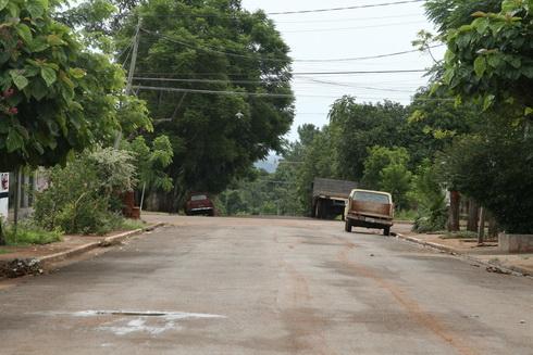 Rue de San Ignacio