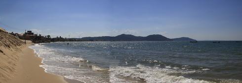 praia Inglès