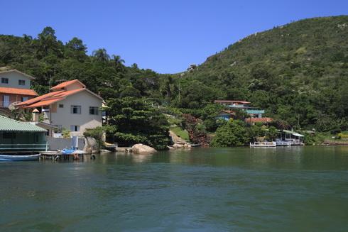 Barra de Lagoa