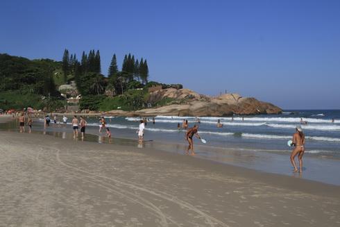 Praia Joaquin